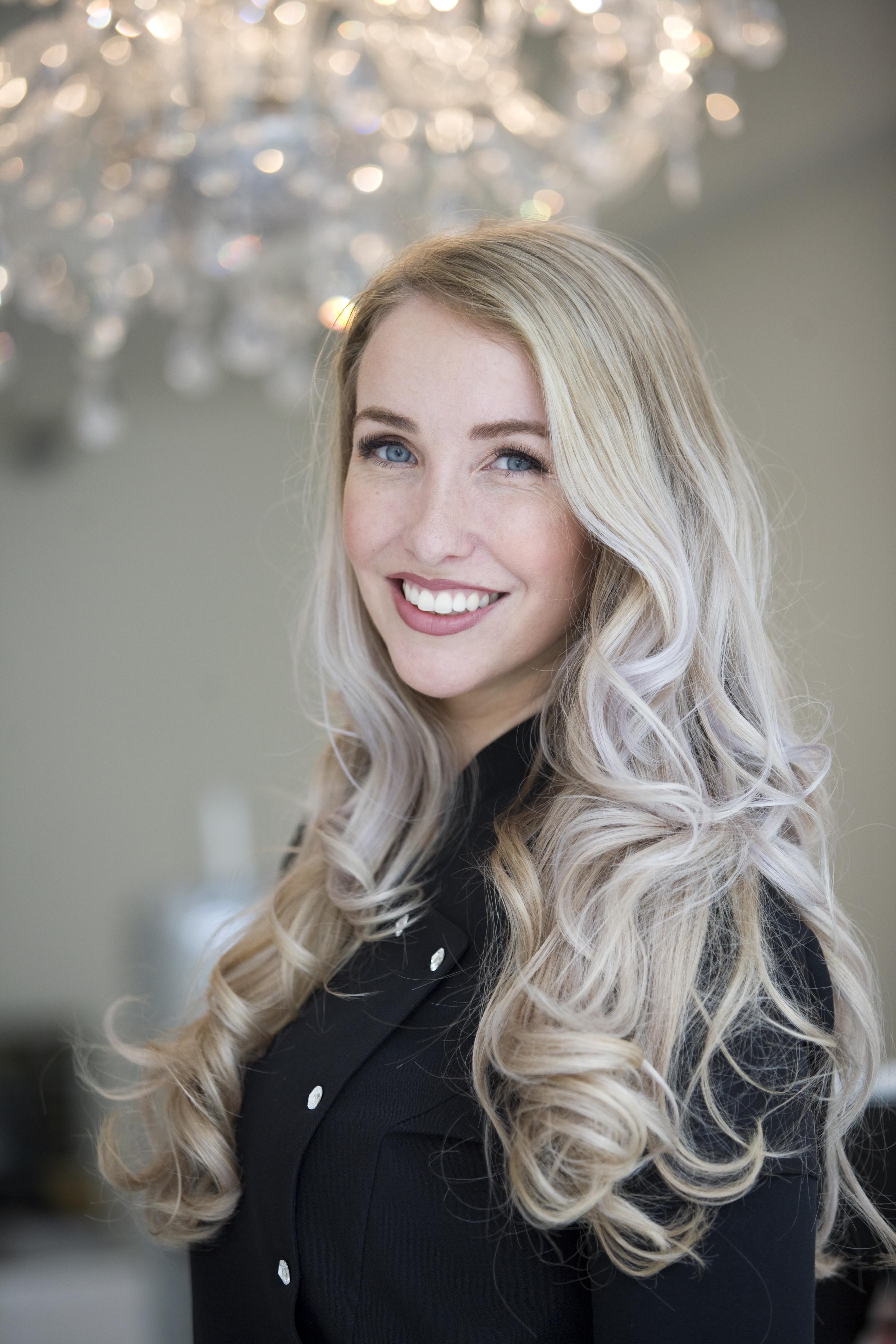 Lindsay <br/>Werkt bij Wimperextensions Den Bosch sinds 2017