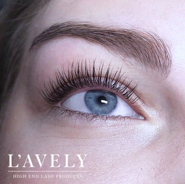 lash lift shop